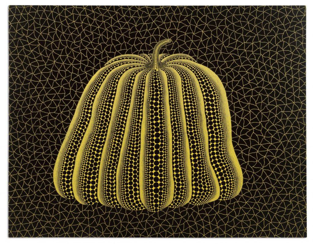 - Pumpkin