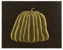 Yayoi Kusama - Pumpkin