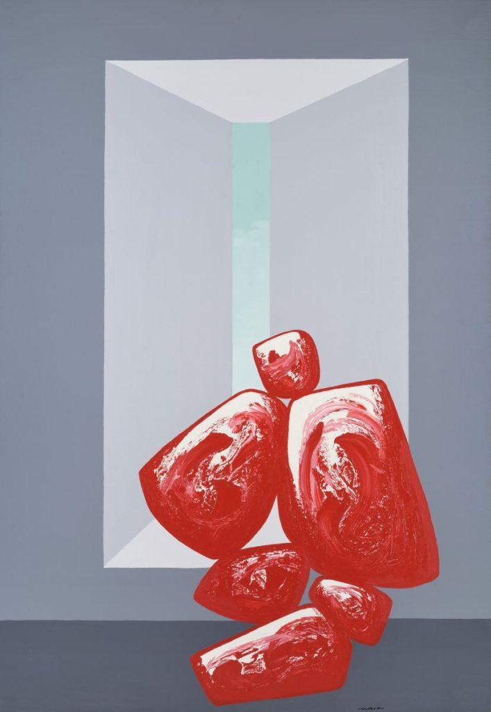 - Composition, 2007