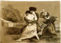 Francisco De Goya - Les désastres de la Guerre
