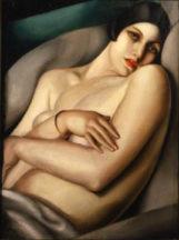 Tamara De Lempicka - Le rêve