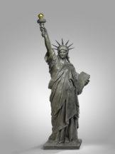 4 - Liberty enlightening the world